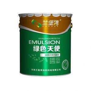 水性绿色天使净味内墙漆